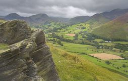 Borrowdale Stock Images