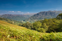 Borrowdale Royalty Free Stock Image