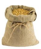 Borsa del grano Fotografie Stock Libere da Diritti