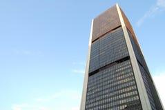 Borsa valori di Montreal Fotografia Stock