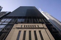 Borsa valori di Toronto Immagini Stock Libere da Diritti