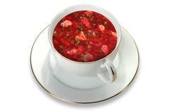 borscht стоковое фото rf