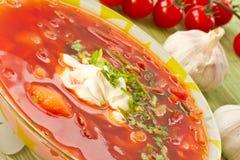 Borscht Stock Photos