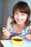 borscht Стоковое Изображение RF