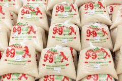 Borse del riso Fotografia Stock Libera da Diritti
