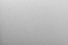 Borstad bakgrund för metalltexturabstrakt begrepp Arkivbild