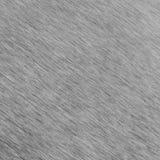 borstad metalltextur Arkivfoto