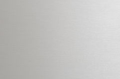 Borstat aluminium texturerar Fotografering för Bildbyråer