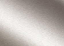 borstat plattastål royaltyfri illustrationer
