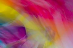 Borste- eller pastellmålningabstrakt begrepp royaltyfria bilder