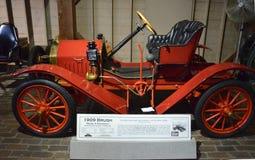 1909 Borstel Modele runabout Royalty-vrije Stock Foto's