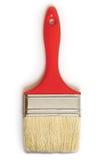 borstemålarfärg Royaltyfri Fotografi