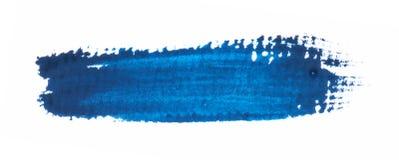borsteslaglängd Royaltyfri Fotografi