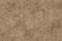 Borstige Beschaffenheit des Papierpapphandwerks für Hintergrund stock abbildung