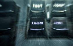 borttagnings arkivfoto