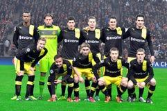 Borussia Ντόρτμουντ Στοκ Φωτογραφίες