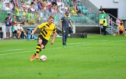 Borussia Dortmund. Lukasz Piszczek Stock Photos
