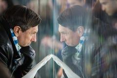 Borut Pahor Stock Images