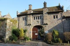 Borwick Hall outdoor education centre, Lancashire Stock Image