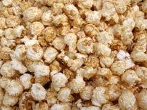 Bos van de Popcorn van het Graan van de Ketel Royalty-vrije Stock Afbeelding