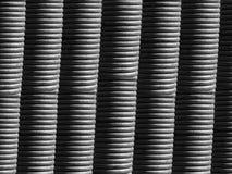Bos van spiralen Royalty-vrije Stock Fotografie