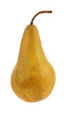 Bosc pear Royalty Free Stock Photography