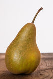 Bosc Pear royaltyfria foton