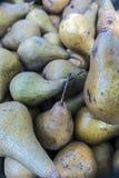 Bosc pear Stock Photos