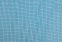 Boscaiolo blu e bianco Plaid Seamless Pattern Fotografia Stock