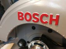Bosch商标 库存照片