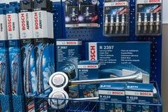 Bosch-Auto-Service lizenzfreie stockbilder
