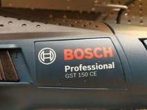 Bosch-Logo stockbilder