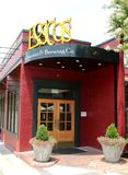 Bosco的Resturant和Brewing Company 免版税图库摄影