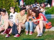 Bosco Świeży festiwal Zdjęcia Stock