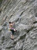 Bosco dello scalatore di Matteo Fotografia Stock