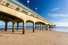 Boscombe Dorset England UK Stock Photography