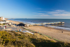 Boscombe Dorset England UK Stock Photos
