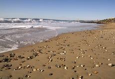 boscome θάλασσα Στοκ φωτογραφίες με δικαίωμα ελεύθερης χρήσης