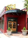 Boscos Resturant och Brygga Företag Royaltyfri Fotografi
