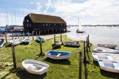 Bosham le Sussex occidental images stock