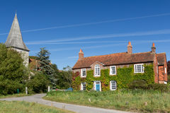 Bosham Sussex ocidental fotos de stock royalty free