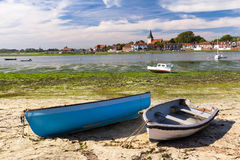 Bosham West Sussex Royalty Free Stock Photos