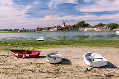 Bosham West Sussex Royalty Free Stock Image