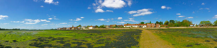 Bosham West Sussex Royalty Free Stock Photography