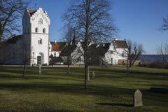 Bosjökloster Obraz Royalty Free