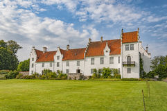 Bosjokloster Monastery Castle Stock Photography