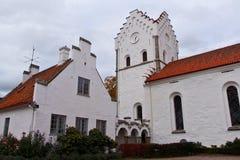 Bosjokloster, Sweden. Royalty Free Stock Image