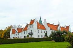 Bosjokloster in Sweden. Stock Photo