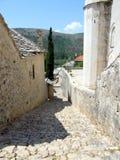 bosna hercegovina ja Fotografia Royalty Free