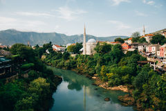 Bosnia and Herzegovina Stock Image